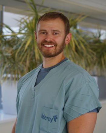 Kristofer Warren, CRNA